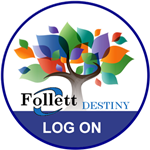 Folliet Destiny logo